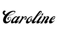 Caroline cuisine