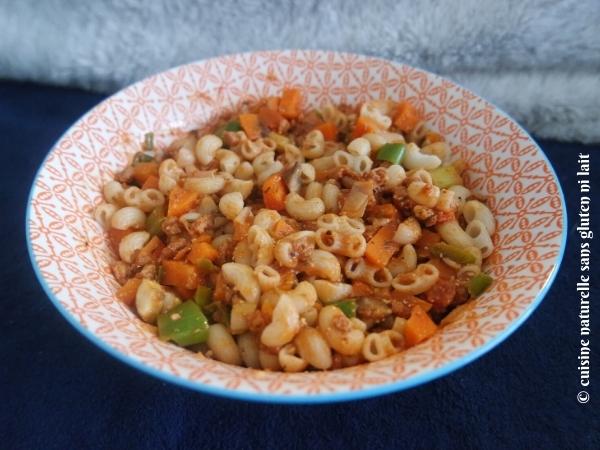 Exquidia pâtes sans gluten (3)