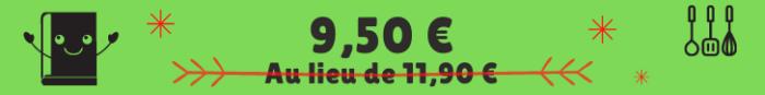 Code promo e-book vegan sans gluten cuisine naturelle