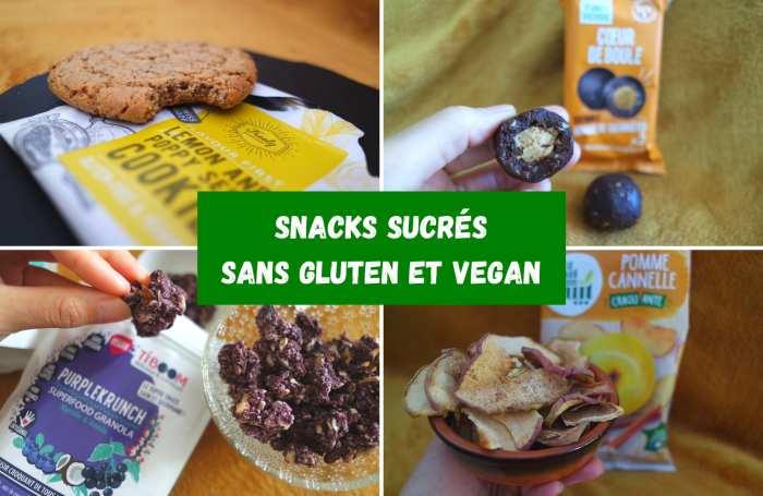 marques alimentaires de produits bio sans gluten vegan