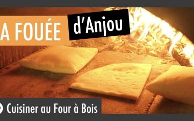 La fouée d'Anjou