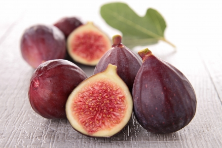 14897991 - group of fresh figs