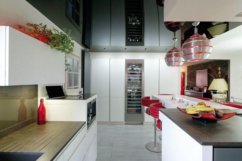 cuisine futuriste