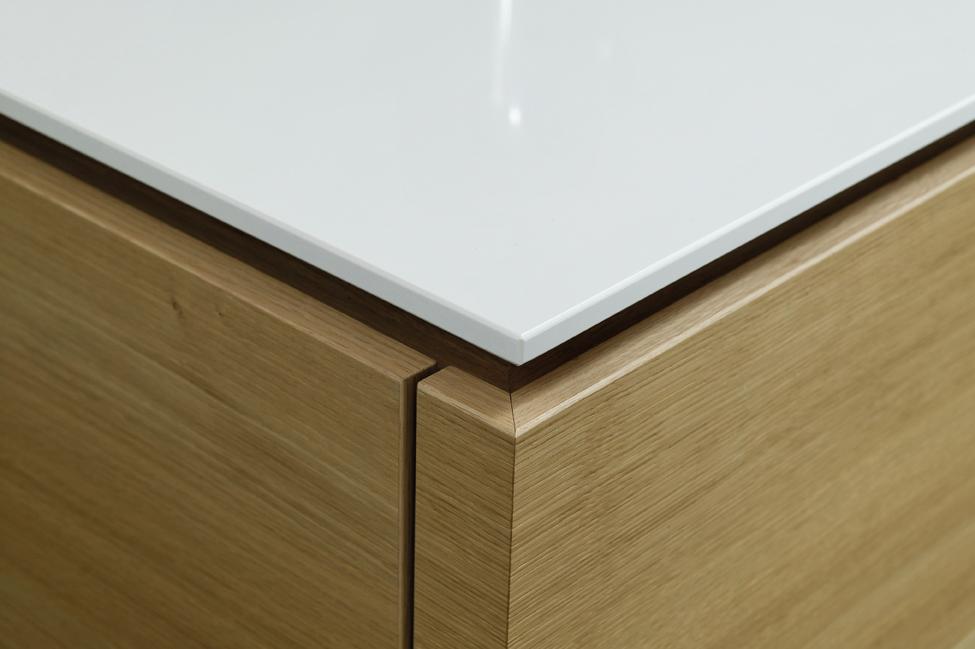 Façades de cuisine : quelles finitions de porte choisir ?