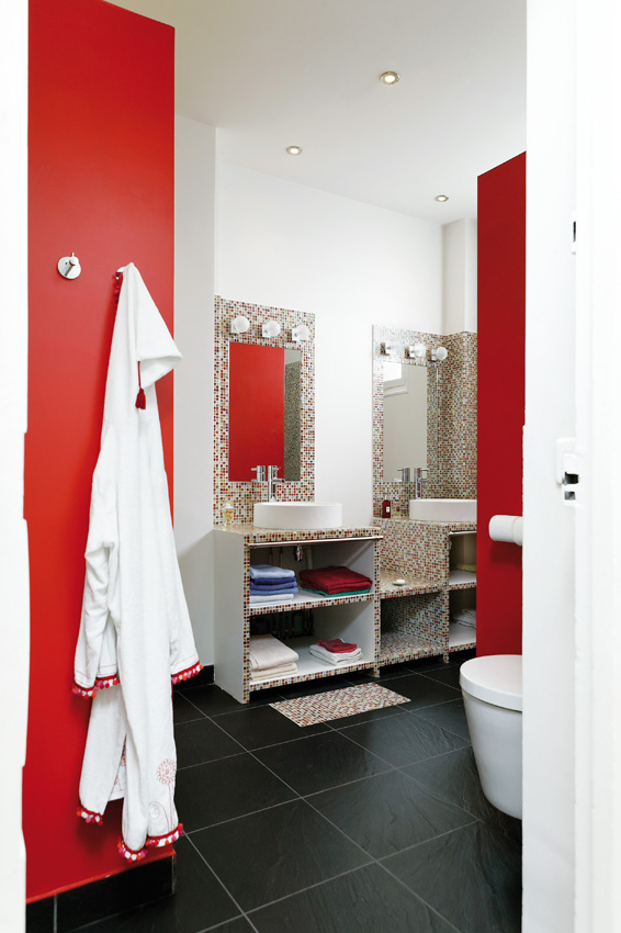 salle de bain Hélène Pelissier-Malaquin