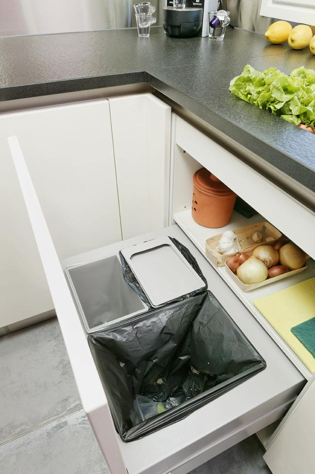 tiroir cuisine