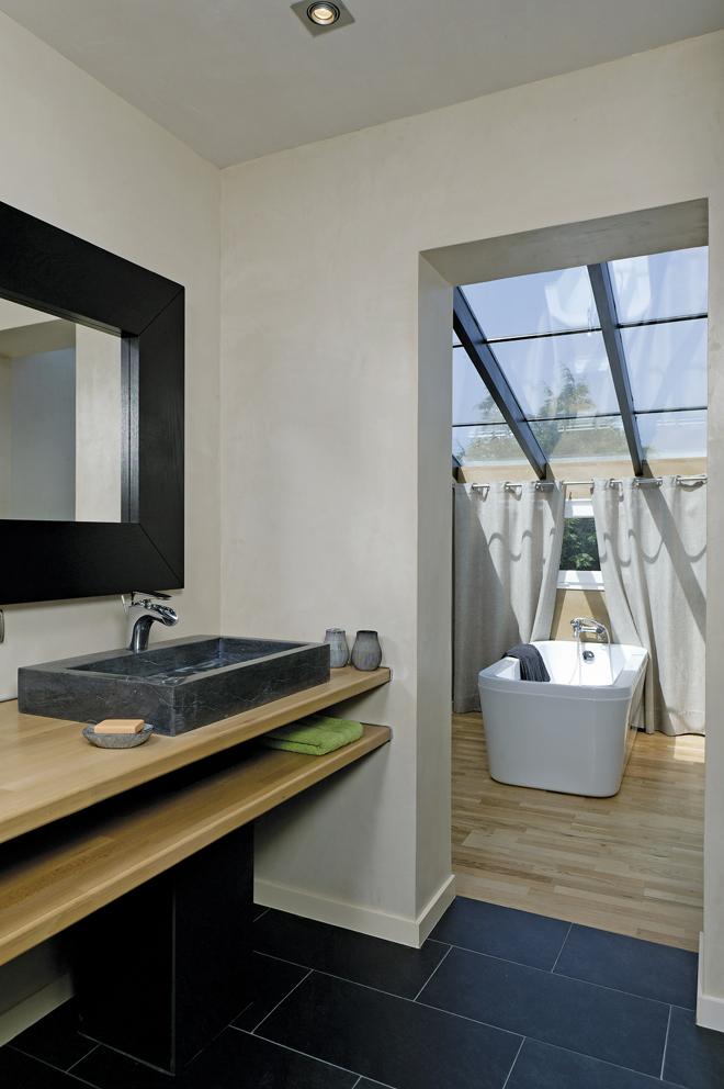 Salle de bains Lamour-Jehu 07/2010