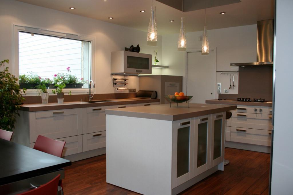 Aménager sa cuisine : les conseils à appliquer
