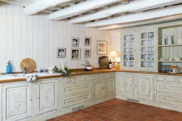 Quel plan de travail choisir pour sa cuisine - Quel bois pour plan de travail cuisine ...