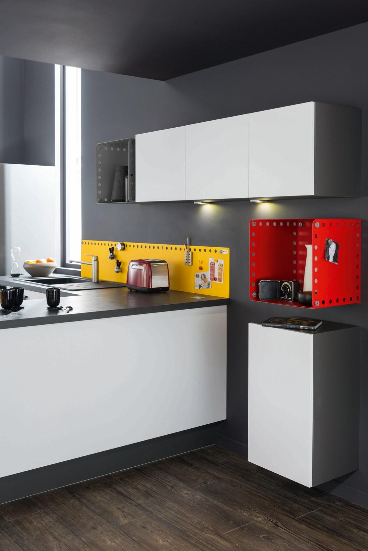 socoo 39 c une cuisine tellement ludik cuisines et bains. Black Bedroom Furniture Sets. Home Design Ideas