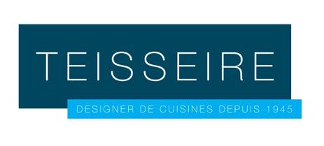 Logo TEISSERE [2016]