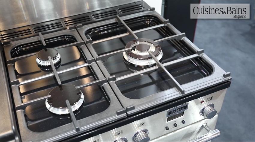 cuisinière gaz et ou induction