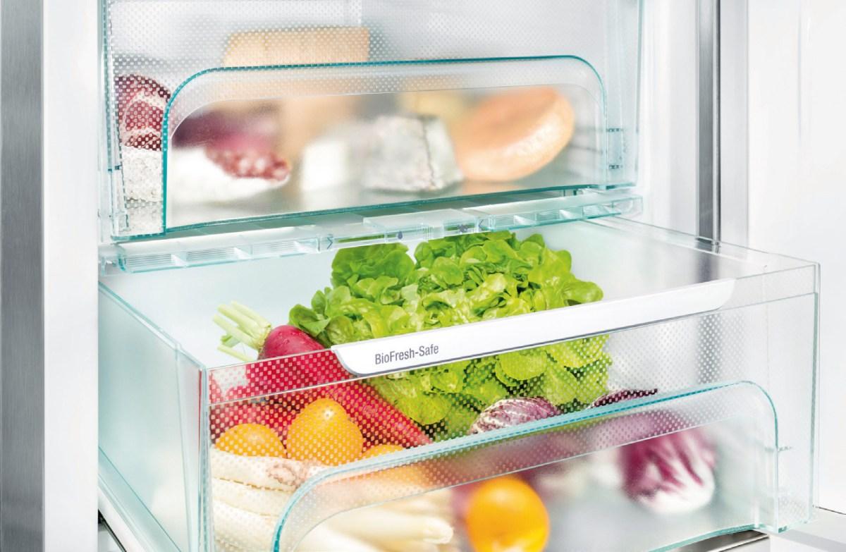 8 idées reçues sur le réfrigérateur
