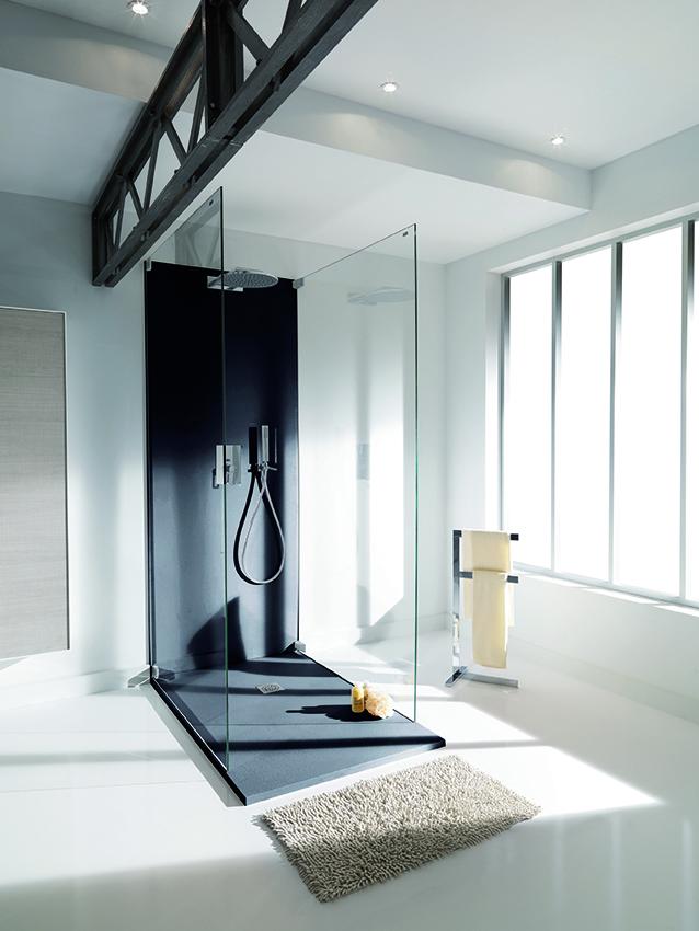 panneau resine salle de bain excellent resine pour. Black Bedroom Furniture Sets. Home Design Ideas