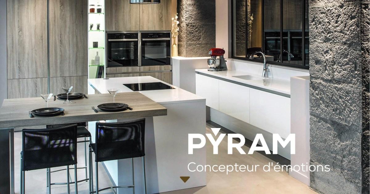 Le site Internet de Pyram fait peau neuve