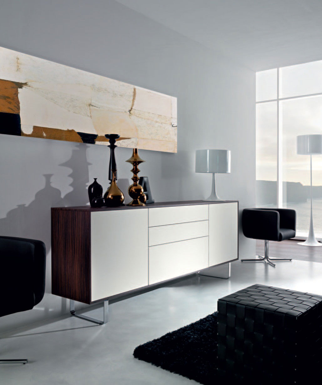 Meuble De Salon Italien Design France