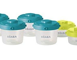 Baba-Lot-de-6-Portions-Clip-Plusieurs-Tailles-Disponibles-0