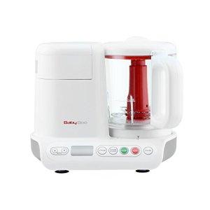 HKoenig-BB80-Cuiseur-Vapeur-Mixeur-pour-Bb-VerreAcier-Inoxydable-Blanc-263-x-219-cm-0