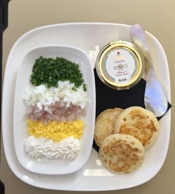 Caviar from Israel!