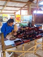 Inle Lake, Myanmar–Shwe Inn Dain–Talented Artisan