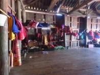 Myanmar–Nga Phe Chaung Monastery–Dormitory Room