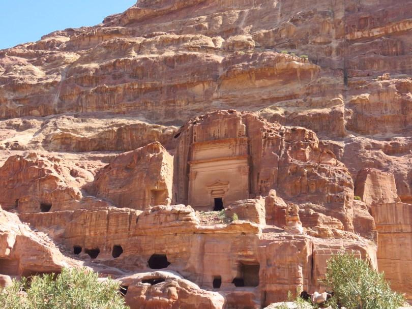 Petra-Tombs