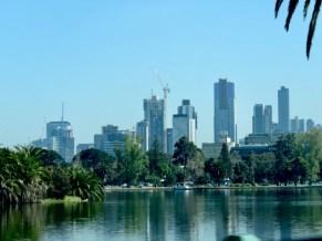 Melbourne–Skyline2