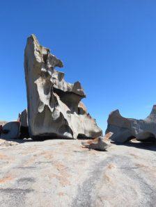 Kangaroo Island–Remarkable Rocks