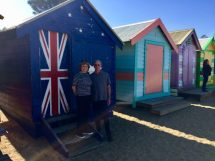 Melbourne–Brighton Boxes