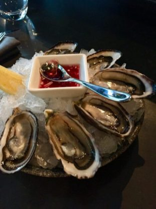 Melbourne-Atlantic Seafood's Oyster Bar