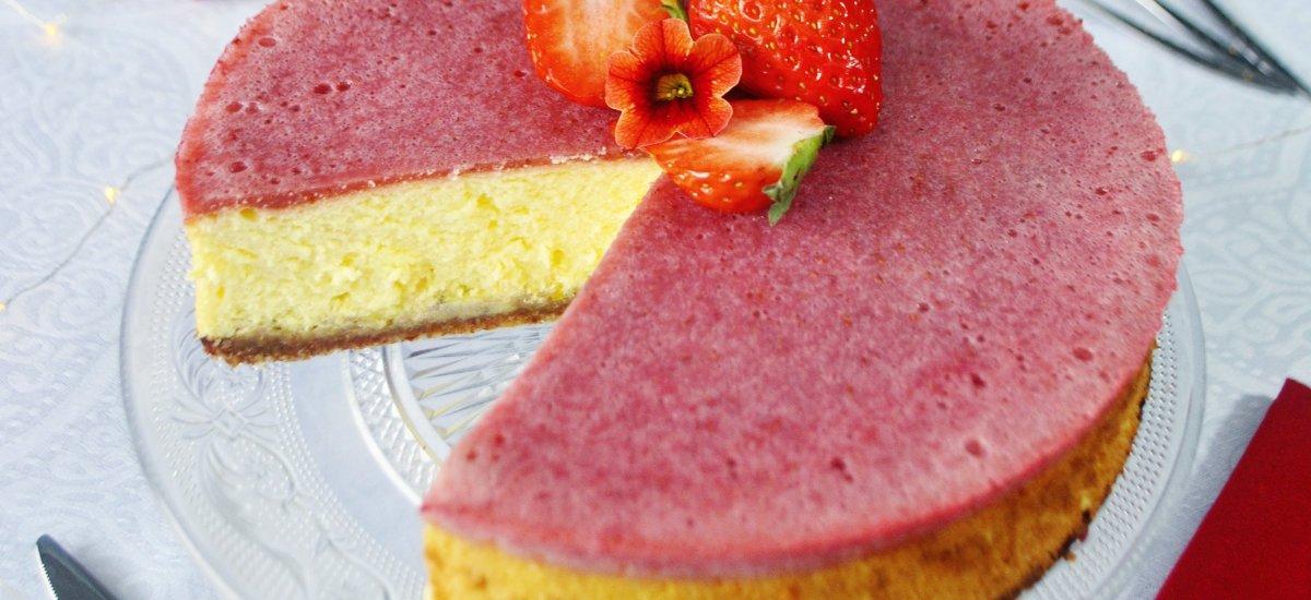 Les recettes avec des fraises