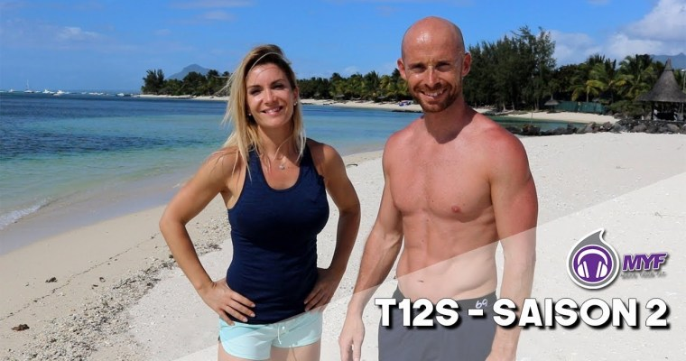 T12S : Le programme pour se transformer efficacement et durablement !