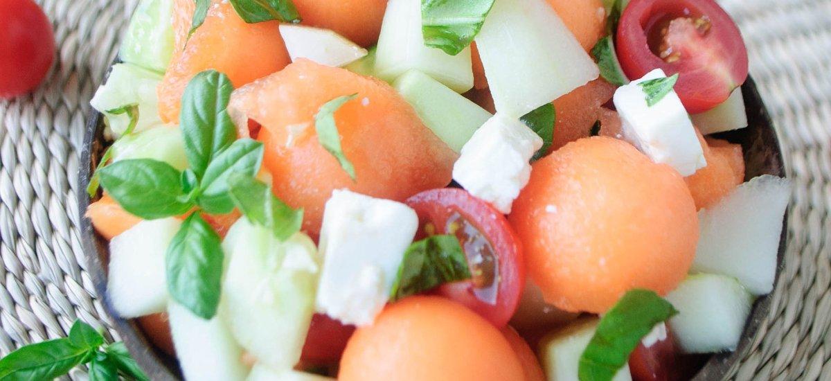 Les recettes de salades