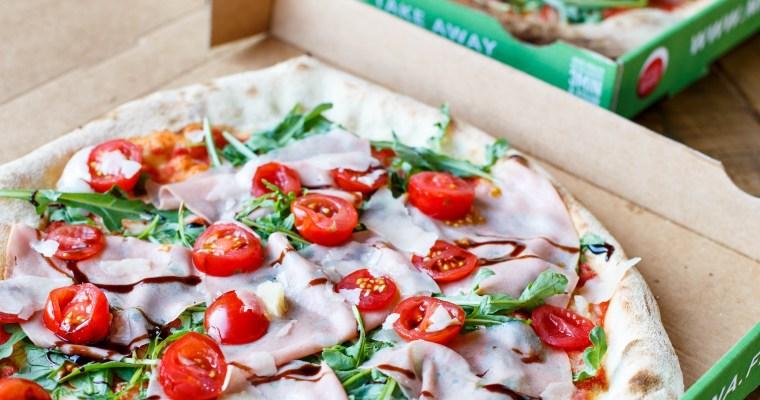 Les meilleures pizzerias de Toulouse