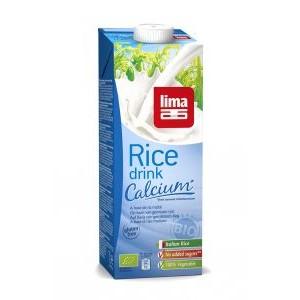 lait de riz