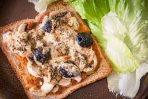 Bruschetta végane cuisine végane pour débutant recette vegan facile