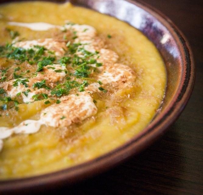 Potage de légumes crémeux et fromagé vegan cuisine végane pour débutant recette vegan facile