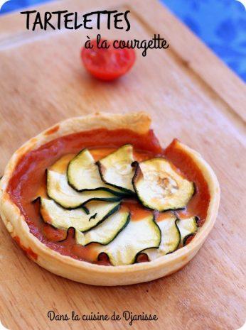 Vegan recipe : zucchini