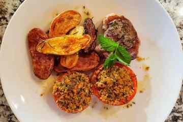 tomates provencales