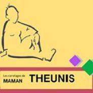 logo maman theunis carrelages
