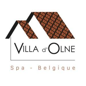villa d'olne logo chambre d'hôtes