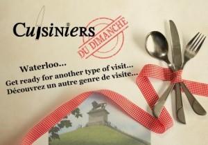 Belgian cooking workshops for tourists - Ateliers culianires pour les touristes
