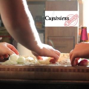Cook & Meet Cours de cuisine celibataires