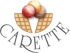 logo carette concours de cuisine top Ch