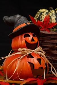 stage cuisine halloween
