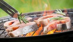 7 tips panggang ikan yang benar