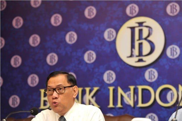 Gubernur Bank Indonesia Agus Martowardojo (ANTARA FOTO/Andika Wahyu)