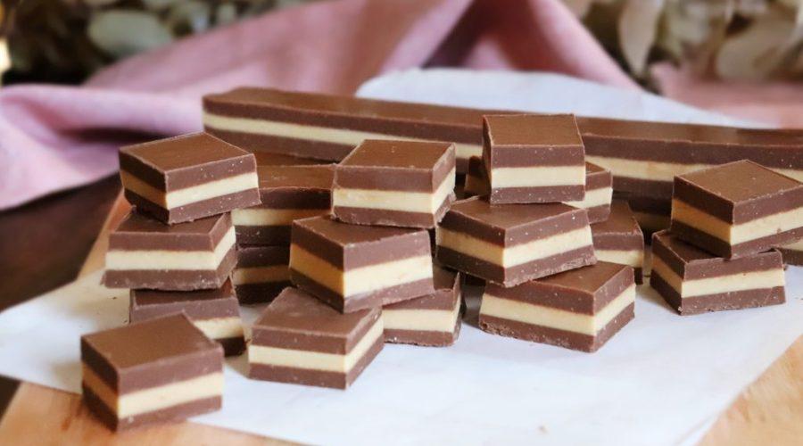 bombon marroc golosina chocolate