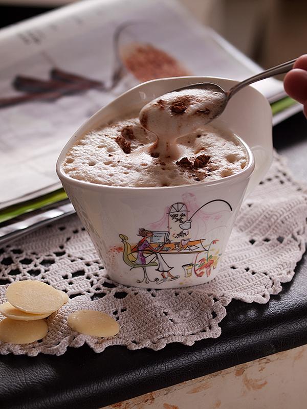 kava za sladokusce