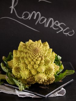romanesco brokula